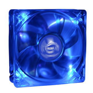 Neu: Sharkoon UV StrobeFan