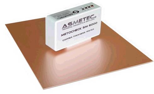 METOCHECK SM-6000