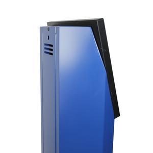 TURRIS terminal Touchscreen