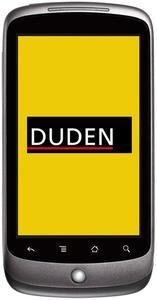 Duden für Android