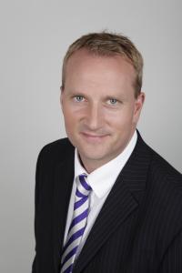 Volker Nordberg, Vice President of Digital Experience