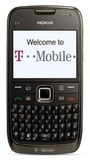 Nokia E73 Mode smartphone from T-Mobile USA helps customers balance work and life