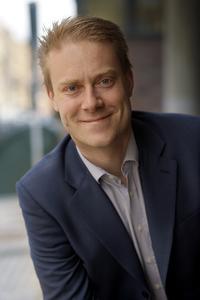 Olle Düring, CEO Teleopti
