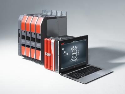 Automatisierungsbaukasten MOVI-C® wächst