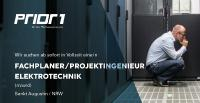 Fachplaner/Projektingenieur Elektrotechnik