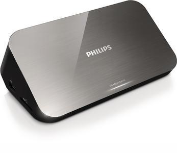 HD MediaPlayer HMP7001 - Produktbilder