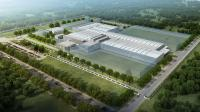SIG set for growth with new state-of-the-art production plant in China