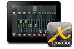 BEHRINGER Launches Free iPad App for X32