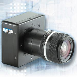 With advanced TrueFrame image sensors and 14-bit data, the DALSA Pantera TF 11M4 is well suited for electronics and flat-panel display inspection, non-destructive x-ray testing, bio-medical imaging, aerial reconnaissance, and microscopy.