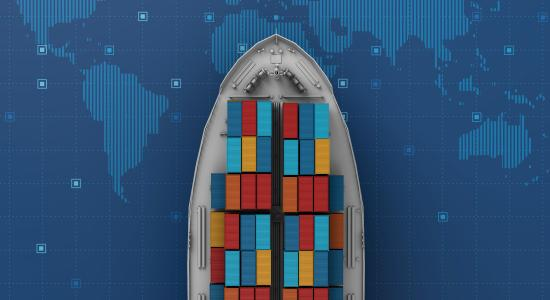 Cyberscurity Schifffahrt (Foto: ©nespix - stock.adobe.com)
