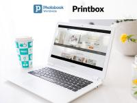 Printbox proudly announces a new cooperation with Photobook Worldwide