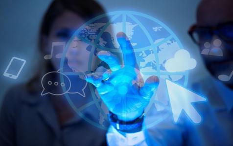 Corona fördert die Digitalisierungswelle