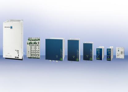Kunden und Interessenten steht seit Kurzem ein neuer, umfassender Katalog für die Servoverstärker/Frequenzumrichter SD2x zur Verfügung