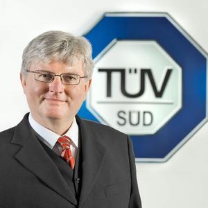 Dr. Dieter Reiml