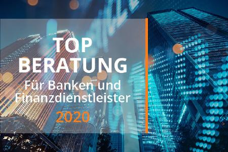 Handelsblatt Top Berater 2020