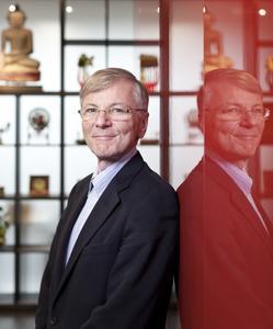 Stefan Messer, Eigentümer und Chief Executive Officer