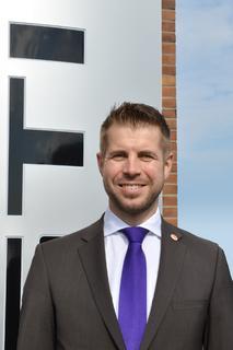 Torsten Wiecker übernimmt die Leitung der STILL-Werksniederlassung Bremen