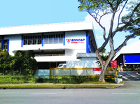 BERICAP Singapore - BERICAP starts closures production in South East Asia