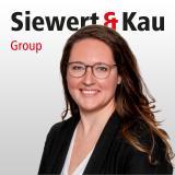 Natacha Colin, Business Development Manager bei Siewert & Kau