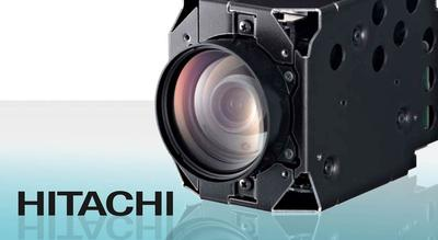 FRAMOS is pleased to announce its new co-operation with Hitachi to supply specialist Chassis Cameras