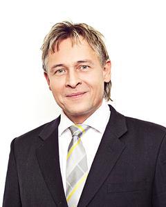 Marius Stärkle, Pentadoc Consulting Schweiz AG