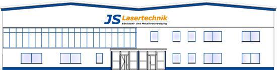 JS Lasertechnik ist kompetenter Partner für Projekte, beginnend mit der Idee bis zur Großserie. In den Produktionshallen auf 4000 qm werden Bleche von 0,25 bis 25 Millimeter Dicke geschnitten und durch Abkanten in Form gebracht. Aufträge kommen aus dem Maschinen-, Fahrzeug-, und Schiffbau sowie andere Branchen. JS Lasertechnik ist international aufgestellt. Das Unternehmen wurde 2007 vom Geschäftsführer Jens Schumacher gegründet