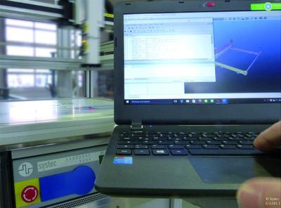 Systec Virtueller DriveSets Koffer