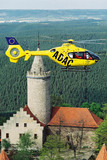 Eurocopter hands over EC145 Stylence Helicopter to 'Spedition & Helicopterservice Linke GmbH' from Germany