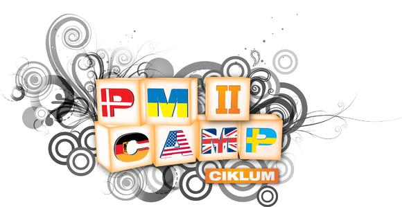 Ciklum PM Camp II Logo