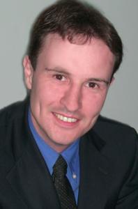 Martin Pfisterer, Geschäftsführer der ElectronicSales GmbH