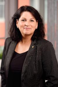 Roswitha Eytzinger, Leiterin Inhouse Sales