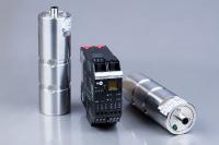 Mit dem EGS80 von tecsis lassen sich Überlastsituationen an Regalbediengeräten sicher vermeiden