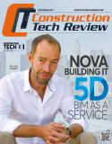 Construction Tech Review: Nova Building IT führt Top 10 Unternehmensliste