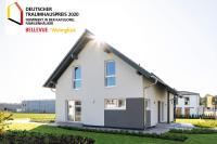 Deutscher Traumhauspreis 2020: Nominierung für FingerHaus