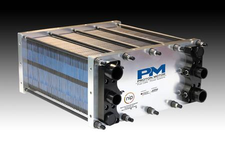 PM400 Stack (30 kW)