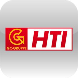 "App Icon ""HTI-Gruppe"""