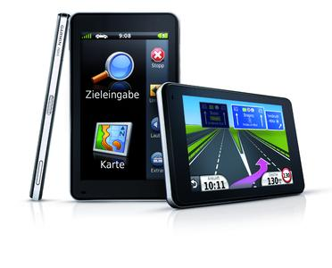Das Garmin nüvi 3790T setzt neue Maßstäbe in puncto Design, Bedienbarkeit sowie Kartenmaterial und wird voraussichtlich im 2. Quartal 2010 zu einem unverbindlichen Preis von € 349 erhältlich sein.