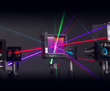 The Future Depends on Laser Optics