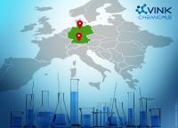 Vink Chemicals ist jetzt auch in Memmingen und Kakenstorf tätig