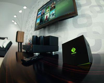 Boxee Box im digitalen Zuhause