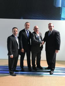 HARTING and Heilind Global Partnership