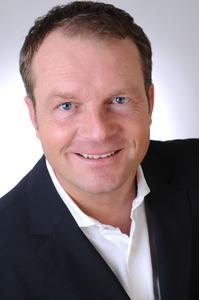 Matthias Linden (Foto: Concur GmbH)