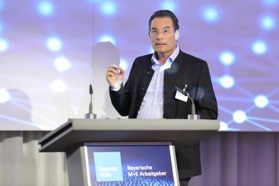 Uwe Schwellenberg, Vertriebsleiter D/A/CH sayTEC AG
