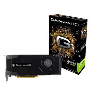 Gainward GeForce GTX 680, 2048 MB DDR5, PCIe 3.0, DP, HDMI, DVI