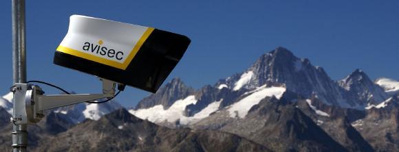 yellow.webcam Foto-Webcam im hochalpinen Einsatz.