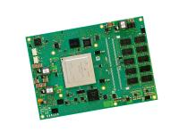 MicroSys Electronics stellt neues  System-on-Module mit NXP LX2160A Prozessor vor