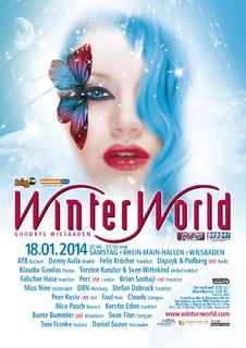 "WinterWorld sagt ""Goodbye Wiesbaden"""