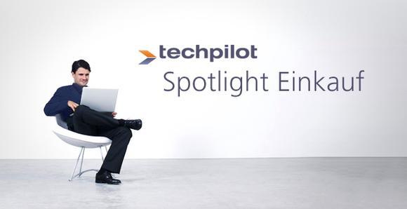 Mit dem neuen Blog Spotlight Einkauf informiert Techpilot technische Einkäufer