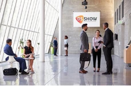 Public Display DSSHOW 2.0