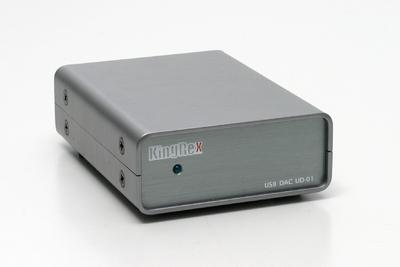 KingRex USB-DAC UD01